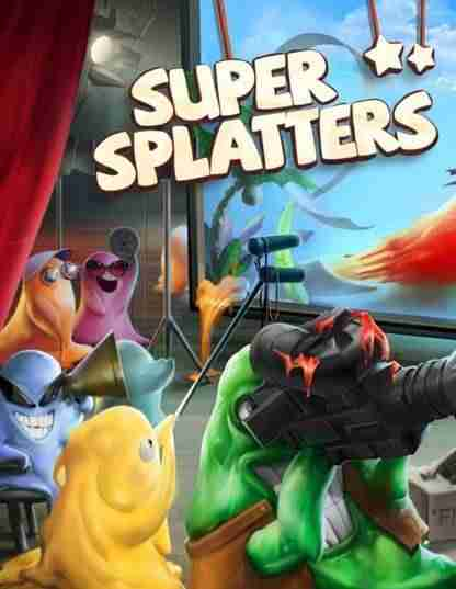 Descargar Super Splatters [English][P2P] por Torrent